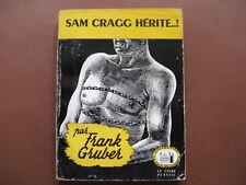 SAM CRAGG HERITE ...!