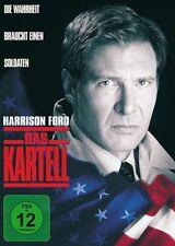 Das Kartell - Harrison Ford  DVD/NEU/OVP
