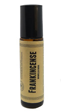 Frankincense 10ml Essential Oil Roll On Healing/Meditation/Skin Care