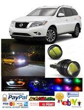 Nissan Pathfinder 05+ Bright white Xenon LED Projector bulb globe reverse light