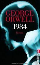 1984: in der Übersetzung von Kurt Wagenseil von Orwell, ... | Buch | Zustand gut