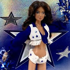 Barbie (Latina) Dallas Cowboys Cheerleader (2007)