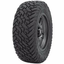 "33x12.50R18 33"" Fuel Off-Road Mud Gripper M/T Tires, Set of 4"