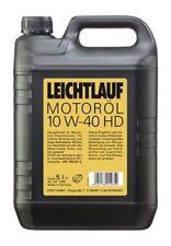 Liqui Moly Motoröl Leichtlauf 10W-40 HD - 5 l