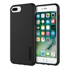 Incipio DualPro Double Layer Protective Case Cover for iPhone 7 Plus - Black IPH