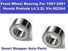 Front Wheel Bearig For 1997-2001 Honda Prelude for left and right front wheel