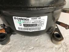 Genuine Frigidaire 5303918437 Refrigerator Compressor