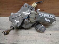 Mazda 5 Cr 2,0 D Limpiaparabrisas Motor Trasero 849600-0280 (5)