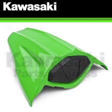 GENUINE KAWASAKI GREEN REAR SEAT COWL 2011 - 2015 NINJA ZX-10R 99994-0320-777