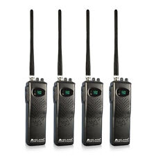 Midland Authorized Reseller 75-785 CB Radio 40 Channels (4 Pack)