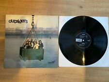 OUTSIDERS LP RARE RELAX LABEL 1967