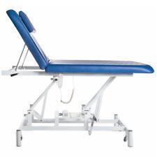 078280 Behandlungsliege Therapieliege Massageliege Bobathliege Elektrisch Salon