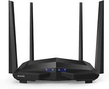 Tenda AC10U AC1200 Smart Dual-Band Gigabit Wi-Fi Router