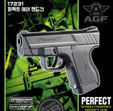 Academy Korea PERFECT Full Size Plastic Airsoft Pistol BB Replica Hand Toy Gun