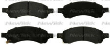 Disc Brake Pad Set Front Auto Extra AXMD1169
