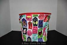 Thirty One Mini Storage Bin in Hello Holiday New
