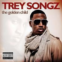 Trey Songz - The Golden Child - CD - Neu / OVP