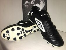 Umbro Speciali 2001 FG Michael Owen Soccer Cleats Made In Italy Size 11