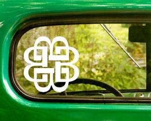 2 BREAKING BENJAMIN DECAL Stickers BOGO For Car Window Bumper Truck Laptop Jeep