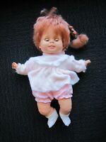 "Ideal Baby Crissy Doll w/grow hair - 16"""