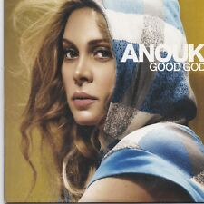 Anouk-Good God cd single