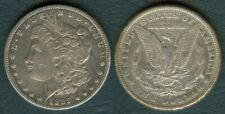 1885 US Liberty MORGAN Dollar United States of America  SILVER  26.7g  Coin