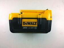Dewalt DCB360 36V 4.0Ah Li-Ion Battery