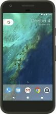 Google Pixel - 32GB - Quite Black (Unlocked) 4G LTE Android Smartphone NEW