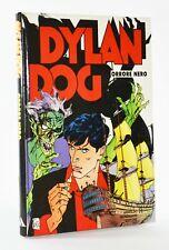 ORRORE NERO DYLAN DOG TIZIANO SCLAVI MONDADORI 1993 VOLUME CARTONATO OTTIMO