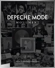Depeche Mode : Monument | Limited Extended Version | Dennis Burmeister (u. a.)