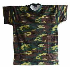 6XL Short-Sleeve Camouflage Tee Big,Tall XXXXXXL