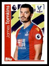 Merlin Premier League 2017 - Crystal Palace James Tomkins No.77