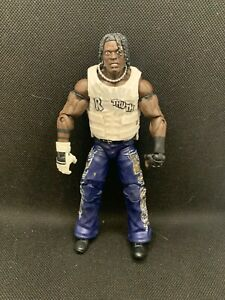 R-Truth Mattel Elite Series 15 Wrestling Figure WWE WWF