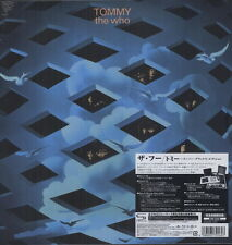 Tommy The Who CD 602537473960