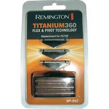 sp-390 combypach lamina + testine  rasoi remington  ricambio per  mod  F5790