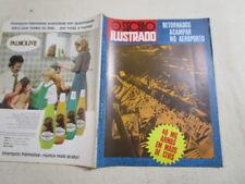 portuguese vintage MAGAZINE   HAILE SELASSIE