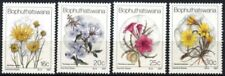 South Africa Flowers Postage African Stamps