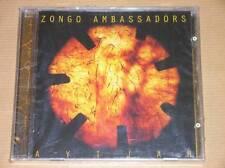 CD / ZONGO AMBASSADORS / AYIJAH / NEUF SOUS CELLO