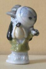 Fève Droopy - 2012 - Droopy Détective avec une Loupe