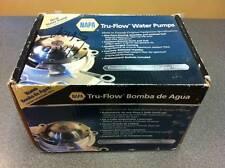 *NEW* NAPA TRUE-FLOW WATER PUMP 43315