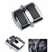 1Pcs Blk Brake Pedal Cover For Yamaha V-Star XVS 650/950/1100/1300 Professional
