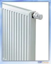 Radiateur Intégré Type 33 - Hauteur 500mm pour le chauffage central