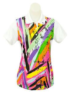 "Women's Short Sleeve Golf Polo  ""Kakadu"""