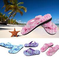 Fashion Womens Summer Casual Flip Flops Beach Slippers Sandals Summer Shoes