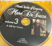 Master Works of Conjuring by Marc DeSouza (Vol. 3)