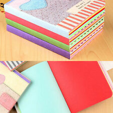 Cute Cartoon Notepad Notebook Writing Paper Diary Journal Memo Stationery Gifts