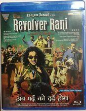 Revolver Rani - 2014 Hindi Movie Bluray ALL/0 Subtitles / Kangana Ranaut