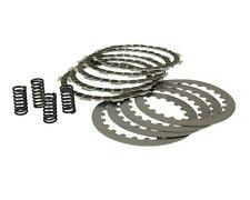 Peugeot XP6 50  Clutch Plates and Springs
