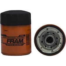 FRAM EXTRA GUARD PH5  ENGINE OIL FILTER WITH SUPEGRIP