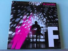 3 LP   Fabrizio De André – In Teatro - Il Concerto 1992.93 Label: Sony Music –